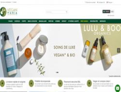 Codes promo et Offres Vegan