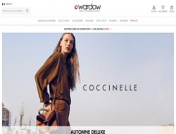 Codes promo et Offres wardow