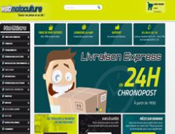 Codes promo et Offres Webmotoculture