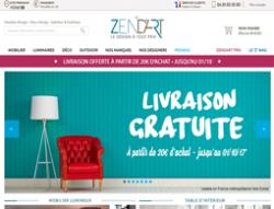 Codes promo et Offres zendart-design