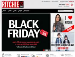Codes promo et Offres Ritchie Jeans