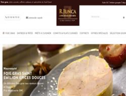 Codes promo et Offres Roger Junca