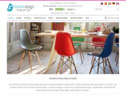 Codes promo et Offres Famous-Design