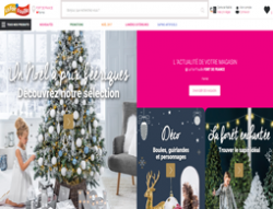 Codes promo et Offres La Foir'Fouille
