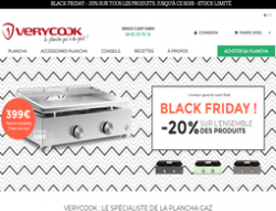 Codes promo et Offres Verycook