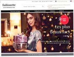 Codes promo et Offres Fashionette