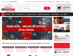 Codes promo et Offres Oxwork