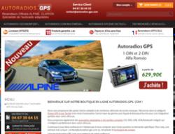 Codes promo et Offres Autoradio-gps