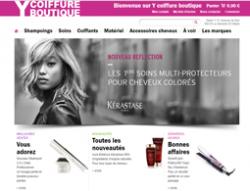 Codes promo et Offres Y Coiffure Boutique