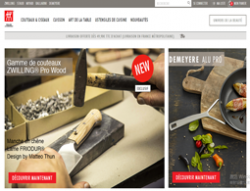 Codes promo et Offres Zwilling
