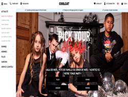 Codes promo et Offres Coolcat