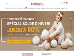Codes promo et Offres FashionMia
