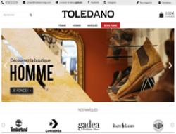 Codes promo et Offres Toledano Mag
