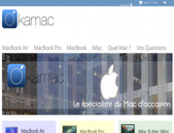 Codes promo et Offres Okamac