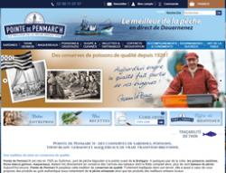 Codes promo et Offres La Pointe De Penmarc'h