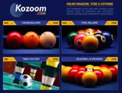 Codes promo et Offres KOZOOM