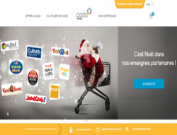 Codes promo et Offres Cado Store