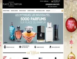 Codes promo et Offres Place du Parfum
