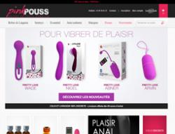 Codes promo et Offres PinkPouss
