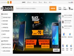 Codes promo et Offres Jumia