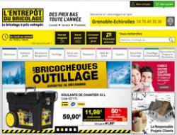 Codes promo et Offres E-brico