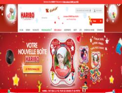 Codes promo et Offres La boutique Haribo