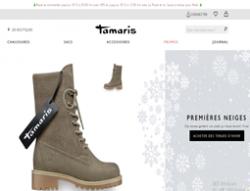 Codes promo et Offres Tamaris