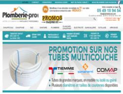 Codes promo et Offres Plomberie Pro