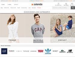Codes promo et Offres Zalando