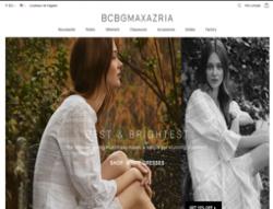 Codes promo et Offres bcbg+Bcbgmaxazria