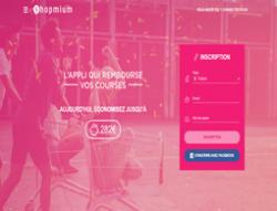 Codes promo et Offres Shopmium