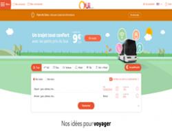 Codes promo et Offres OUI.sncf