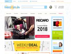 Codes promo et Offres Kidsroom.de