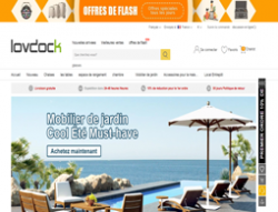 Codes promo et Offres LovDock