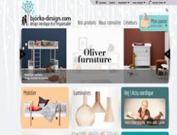 Codes promo et Offres Bjorka-design.com