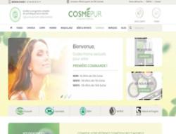 Codes promo et Offres Cosmepur