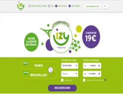 Codes promo et Offres IZY