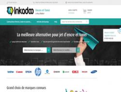 Codes promo et Offres Inkadoo