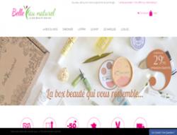 Codes promo et Offres Belle au naturel