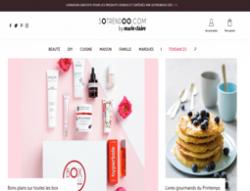 Codes promo et Offres Sotrendoo.com