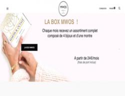 Codes promo et Offres MWOS