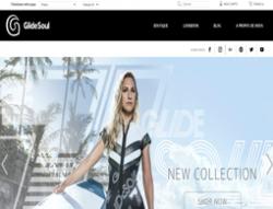 Codes promo et Offres GlideSoul
