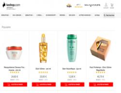 Codes promo et Offres Keshop.com