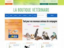 Codes promo et Offres La Boutique Vétérinaire