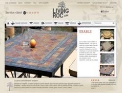 Codes promo et Offres Living'ROC