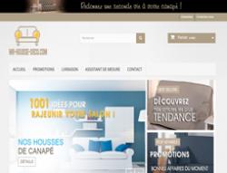 Codes promo et Offres Ma-Housse-Deco.com