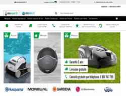 Codes promo et Offres Roboexpert.fr