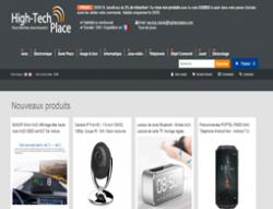 Codes promo et Offres High-Tech Place
