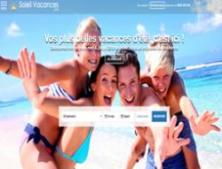 Codes promo et Offres Soleil vacances.com