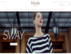 Codes promo et Offres Misaki